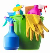 Cleaning and Disinfecting Your Home After an Illness