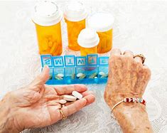 Medication Safety: Who's At Risk